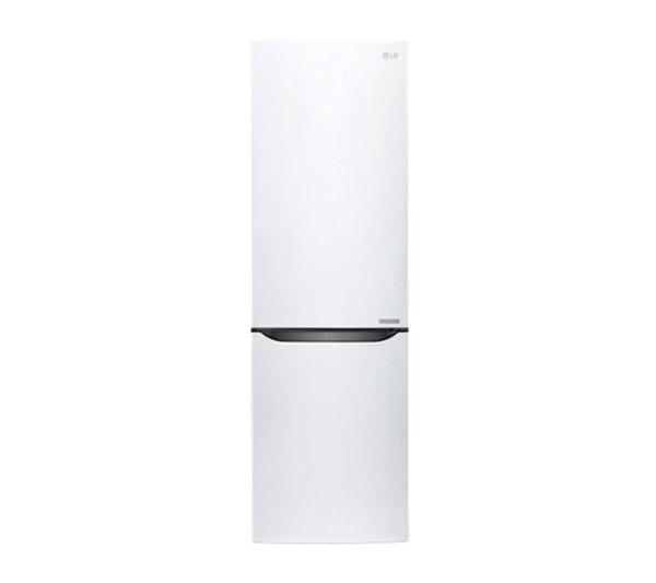 Хладилник с фризер LG GBB59SWRZS ***